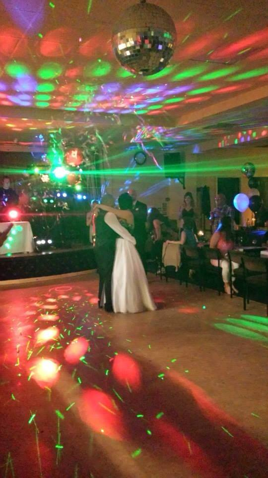 Mobile dj Disco Newcastle upon tyne westerhope kingston park ponteland